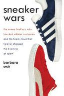 Download Sneaker Wars Book