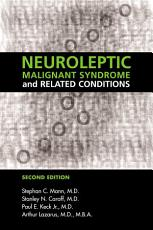 Neuroleptic Malignant Syndrome and Related Conditions PDF