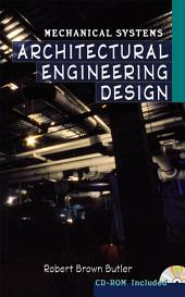Architectural Engineering Design: Mechanical Systems