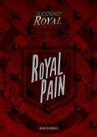 Royal Pain PDF