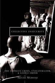 Collective Insecurity