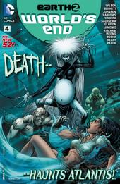 Earth 2: World's End (2014-) #4