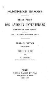 Paléontologie française: Terrains jurassiques. t. 1. [Céphalopodes]. 1842-1849. t. 2. Gastéropodes