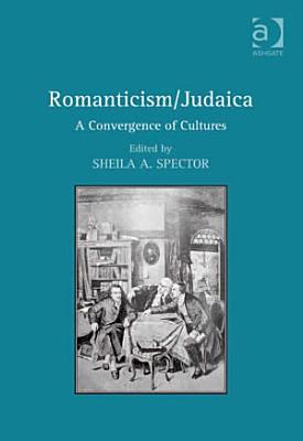 Romanticism Judaica PDF