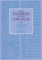 The City of God  Books I   VII PDF