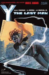 Y: The Last Man (2002-) #38