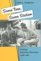 Same Time  Same Station PDF