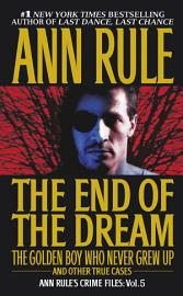 The End Of The Dream The Golden Boy Who Never Grew Up
