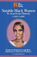 Notable Black Women in American History PDF