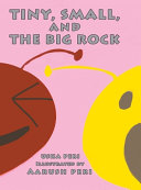 Tiny Small And The Big Rock Book PDF