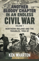 Another Bloody Chapter In An Endless Civil War  Volume 1 PDF