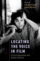 Locating the Voice in Film PDF