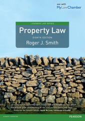 Property Law: Edition 8