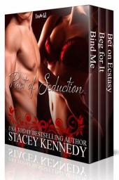 Pact of Seduction: The Boxed Set