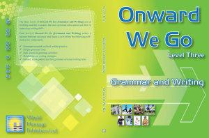 Onward We Go Level Three  Practice Book