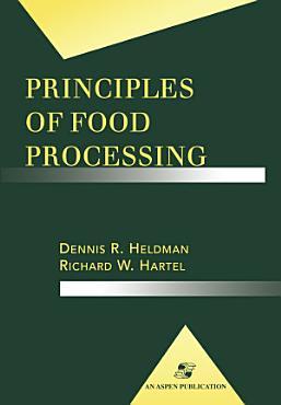 Principles of Food Processing PDF