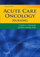 Acute Care Oncology Nursing