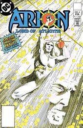 Arion, Lord of Atlantis (1982-) #4