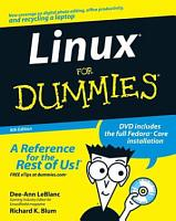 Linux For Dummies PDF