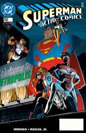 Action Comics (1938-) #752