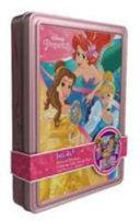 Disney Princess Happy Tin