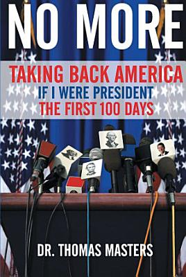 No More   Taking Back America