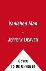 The Vanished Man PDF