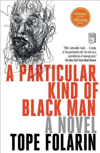 Download A Particular Kind of Black Man Book