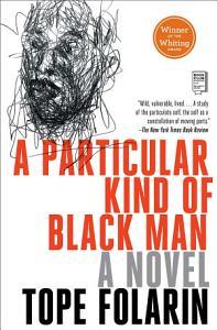 A Particular Kind of Black Man Book