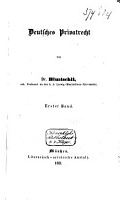 Deutsches Privatrecht PDF