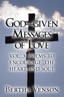 God Given Messages of Love