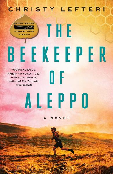 Download The Beekeeper of Aleppo Book
