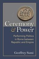 Ceremony and Power PDF