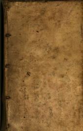 De communibus omnium rerum principiis libri quindecim