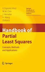 Handbook of Partial Least Squares