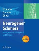 Neurogener Schmerz PDF