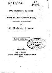 Los misterios de Paris: Volumen 2