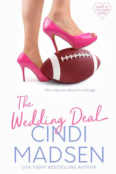 Download The Wedding Deal Book