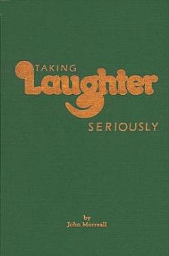 Taking Laughter Seriously PDF