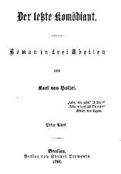 Erzählonde schriften: Bände 35-37