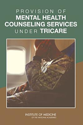 Provision of Mental Health Counseling Services Under TRICARE