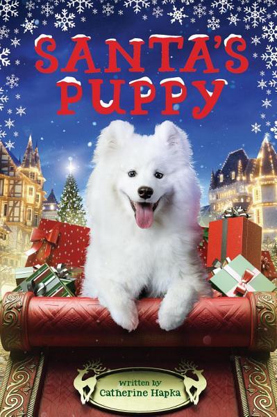 Download Santa s Puppy Book