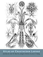 Atlas of Crustacean Larvae PDF