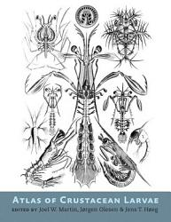 Atlas Of Crustacean Larvae Book PDF