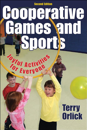 Cooperative Games and Sports PDF
