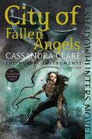 City of Fallen Angels PDF