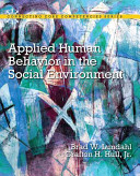 Applied Human Behavior in the Social Environment PDF