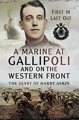 A Marine at Gallipoli on the Western Front PDF
