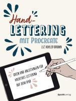 Handlettering mit Procreate PDF