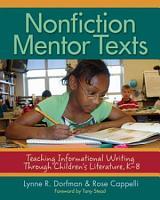 Nonfiction Mentor Texts PDF